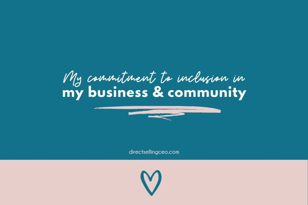 Misty & DSCEO's commitment to inclusion