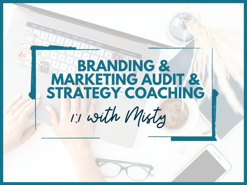 Direct Sales Branding and Marketing Coaching